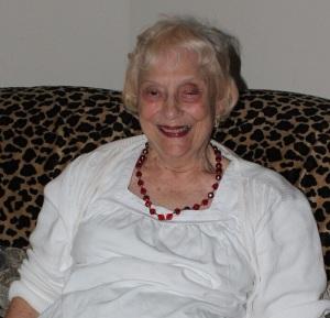 My Aunt Helen