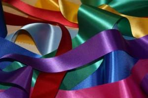Princess ribbons