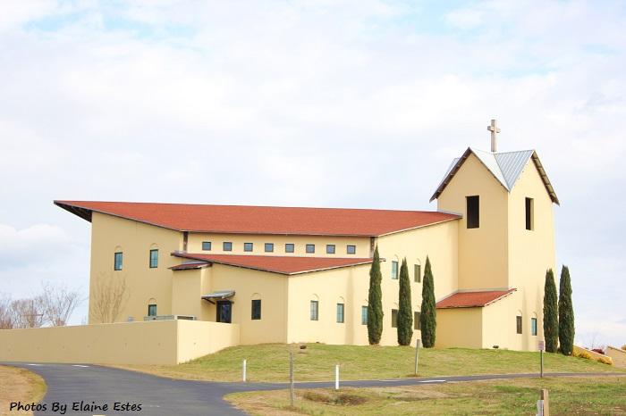 St. Julia Catholic Church