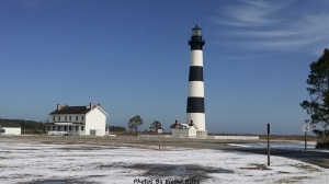 Lighthouse Cape Hattereas